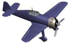 Fokker DXXI
