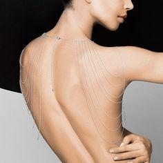 Magnifique Shoulder