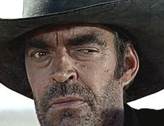 Jack Elam as Frank gang member in Once Upon a Time in the West Old Western Actors, Jack Elam, Sergio Leone, Tv Westerns, Western Theme, Clint Eastwood, Sandra Bullock, Theme Song, Once Upon A Time