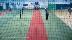 #weeklyTop5 #indoorcricket AIS Birmingham Indoor Cricket HQ Birmingham Mail  #3 https://video.buffer.com/v/56e0a77c5c82029e6faa51ee