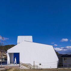 奥和田健 建築設計事務所 住宅02  http://www.kenchikukenken.co.jp/works/1473657461/3/