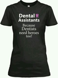 DISCOVER DENTISTS® Dental Assistants http://DiscoverDentists.com