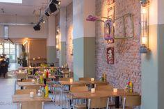 Roast Chicken Bar & The Egg Store: kip op zijn best - Haarlem City Blog
