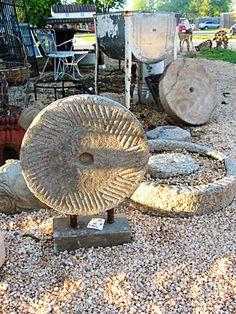 Mill stone - PJM
