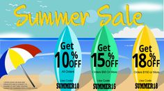 Are you feeling the heat? Because we definitely are! Stock up on remanufactured toners and inks by choosing one of three hot deals! Get 10% off all orders with coupon code SUMMER10 Get 15% off orders $50 or more with coupon code SUMMER15 Get 18% off orders $150 or more with coupon code SUMMER18 Oh, and everything ships for free to the Contiguous US! This offer ends on July 5, 2016 . #Summer #Summer2016 #TonerGreen #TonerCartridges #EcoFriendly Xerox Toner, Ink Toner, Toner Cartridge, Eco Friendly, Coupon, How Are You Feeling, Ships, Coding, Feelings