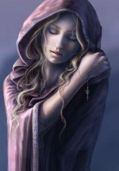 Fantasy Women Art, Pictures, Images