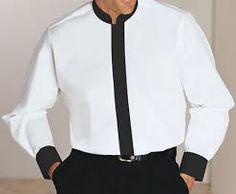 Výsledek obrázku pro men's shirt collar types