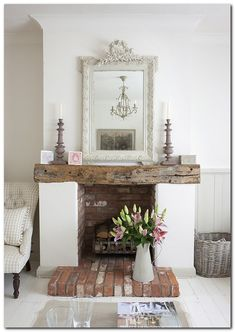 Fabulous Fireplace Will Make Your Home More Classy