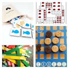 Diy hedbanz game things to do with friends pinterest gaming diy kids board games solutioingenieria Choice Image