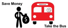 The American Public Transportation Associationindicates that regular commutersmay be able to save as much as $9,635 by usingpublic transportation instead of owning and driving their own car. Con...