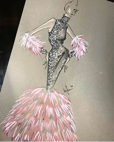 Best Ideas Fashion Illustration Chanel Sketches Haute Couture Source by dresses sketches Fashion Design Sketchbook, Fashion Design Drawings, Fashion Sketches, Drawing Fashion, Fashion Illustration Chanel, Illustration Mode, Fashion Illustrations, Simple Illustration, Chanel Couture