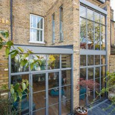 Holland & Green: Residential Architects, Oxford | SW London | Extensions…