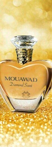 Diamond Scent MOUAWAD