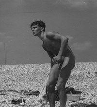 Nude pics of marlee matlin