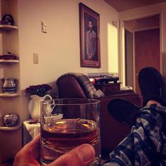 Cheers! #whiskeywednesday