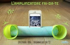 Amplificatore fai da te Tutorial in italiano