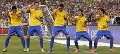 7 Reasons why Brazil 2014 is turning out to be one of the best World Cups ever #football #soccer #timhoward #colombia #USA #USMNT #jamesrodriguez