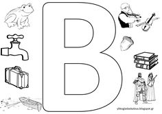 Greek Alphabet, Learn To Read, Symbols, Letters, Writing, Learning, Lettering, Study, Letter