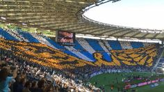 Forza Lazio!