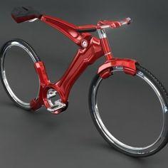 Future Bicycle