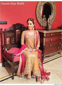 Dr Haroon formal Pakistani Wedding Dresses, Pakistani Outfits, Indian Dresses, Pakistani Mehndi, Women's Ethnic Fashion, Asian Fashion, Women's Fashion, Beautiful Bridal Dresses, Beautiful Outfits