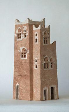 Arthur Meijer beeld van huis