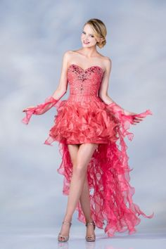 ncinjc2419cr_coral_sweetheart_strapless_beaded_ruched_ruffle_organza_unique_high_low_long_dress_for_prom_military_ball_winter_formal_and_peg...