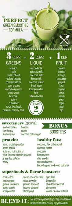 Green Smoothie How To Make.Simple And Useful Green Smoothies Tips For Your Diet . Green Smoothie How To Make.Simple And Useful Green Smoothies Tips For Your Diet Program Smoothies Vegan, Juice Smoothie, Smoothie Drinks, Detox Drinks, Healthy Drinks, Healthy Recipes, Locarb Recipes, Bariatric Recipes, Quick Recipes