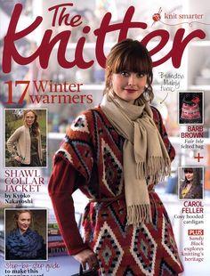Альбом«The Knitter №54 2013» . Обсуждение на LiveInternet - Российский Сервис Онлайн-Дневников