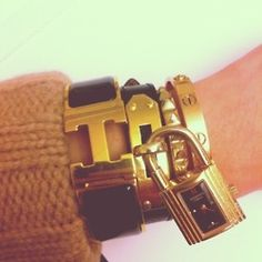 Omg all the things I want on one wrist!
