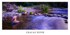 CRACAU RIVER by Catalin Petre on 500px Digital Art, River, Rivers