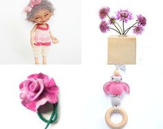 ♥ January ♥ 116 ♥ by Gregory Dakhno on Etsy