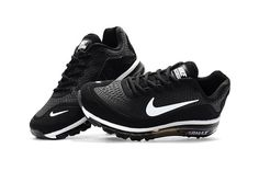 a598187f8317 We Are Your Right Choice to get New Arrival Nike Air Max Sport Running Shoes  Women Men Black White Hot Online
