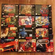 On instagram by romanred66 #supernintendo #microhobbit (o) http://ift.tt/1ncTw0e to ebay bucks I was able to buy a #snes and #N64 boxed lot bringing me to 510  games with 308 boxed and 279 #nintendo64 games with 201 boxed Happy to add #truelies to my #gamecollection since it is a really fun game! #nes #nintendo #nintendoworld #loderunner #asteroids #retrocollecting #retrocollective #cib