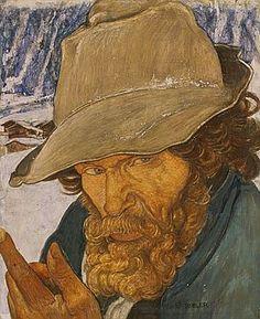 Portrait de vieillard - SIKART Lexikon zur Kunst in der Schweiz