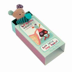 ROTY MOULIN - caja diente de ratón: Amazon.es: Bebé