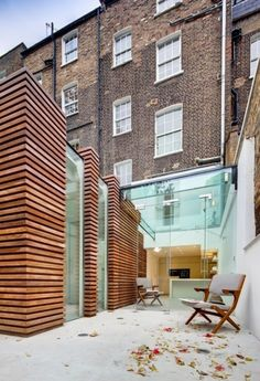 cjwho:    Duncan Terrace by DOS Architects