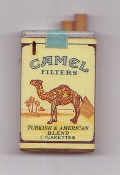 Vintage Cigarette Lighter.