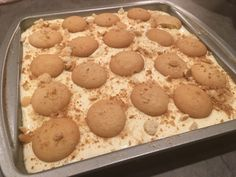 Looking for a creamy, easy banana pudding recipe? Perfect for Easter, potlucks, and every occasion it's that good! No Bake Banana Pudding, Banana Pudding Recipes, Oatmeal Recipes, Cheesecake Recipes, Dessert Recipes, Desserts, Pie Recipes, Easy Recipes, Dinner Recipes