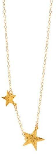 Gorjana Women's Star Pendant Necklace
