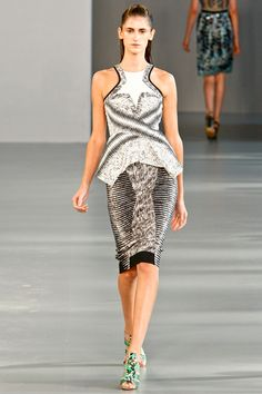 Me Love Peter Pilotto!