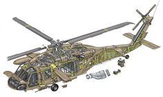 SikorskyUH-60M