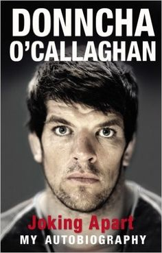 """Read """"Joking Apart My Autobiography"""" by Donncha O'Callaghan available from Rakuten Kobo. Donncha O'Callaghan is one of Ireland's leading international rugby players, and a stalwart of the Munster side. Book Club Books, Good Books, Any Book, This Book, Mark Of The Lion, My Autobiography, Biography Books, Making The Team, Irish Rugby"""