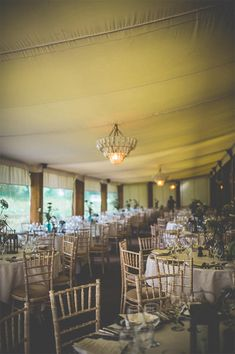 Ballyvolane House Wedding | East County Cork in Southern Ireland | rustic marquee wedding