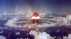 Incredible Photos of Nuclear Explosions Nuclear Test, Nuclear Energy, Operation Ivy, Bulk Image, Destroyer Of Worlds, Golf Humor, Chernobyl, The Incredibles, Explosions