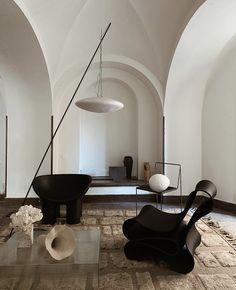 Modern Interior Design, Interior Architecture, Interior And Exterior, Minimal Architecture, Dream Home Design, House Design, Minimalist Room, Minimalist Style, Dream Decor