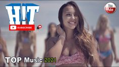 TOP Music 2021   MUSIC Hits 2021   Best Pop-Dance-Trap Music 2021 - New ... Music Hits, New Music, Trap Music, Edm, Youtube, Dance, Dancing, Youtubers, Youtube Movies