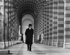 From the adaption of Death In Venice 1971