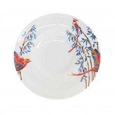 k280103-pasta-plate-27-cm-bamboo-singing-birds