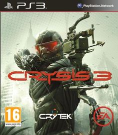 Top 40 Sony Playstation 3 PS3 Games 2013